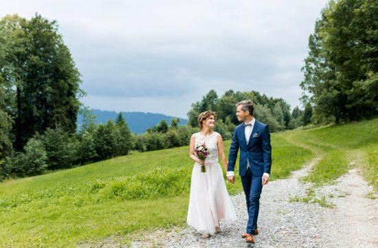 Hochzeit in Langen bei Bregenz